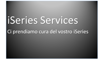 iseries services